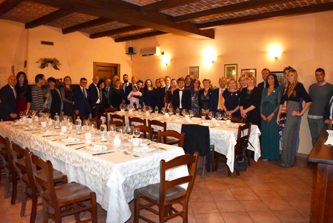 Il Consorzio Teconzero festeggia i primi 10 anni di attività della Sua Azienda storica Duepuntozero